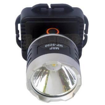 ไฟฉายคาดศีรษะ LED รุ่น MP-9250 500 วัตต์ กันน้ำได้ ( แสงสีขาว ) - 2