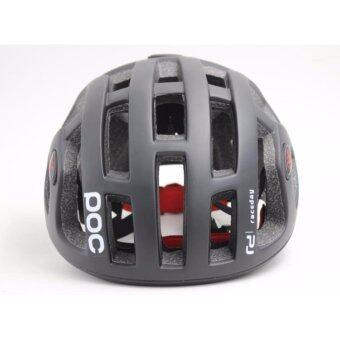 ซื้อ/ขาย Lee Bicycle หมวกจักรยาน รุ่น POC(สีดำ)