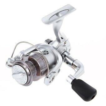 LIE YU WANG YD 8 Bearings Right / Left Handle Fishing Spinning Reel 5.2 : 1(YD1000) - intl - 4