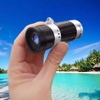 ราคา Lions Nikula กล้องวัดระยะสำหรับกอล์ฟ 7x18mm L-01015