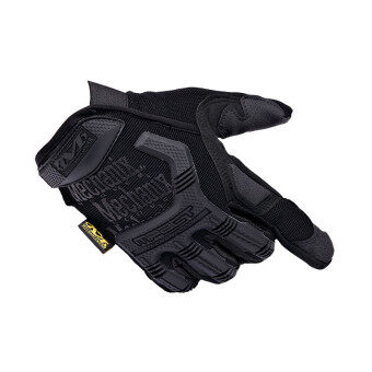 Mechanix Motorcycle Gloves Men Tactical Motorbike Outdoor Sport Gloves Black(Size:XL)
