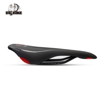 Mountain Bicycle Saddle Cycling Supplies Bike Saddle Road BikeFront Bike Seat Mountain Cushion Riding Cycling Seat - intl