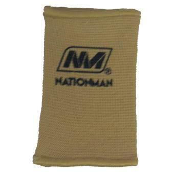 ประเทศไทย สนับอ่อนสวมมือ แพ็คข้าง Nationman 511 สีเนื้อ ไซร์ S