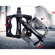 New bicycle pedal super light aluminum alloy riding equipment accessories die from the bike pedals