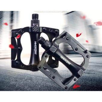 Harga New bicycle pedal super light aluminum alloy riding equipmentaccessories die from the bike pedals