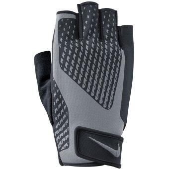 NIKE ถุงมือฟิตเนส Core Lock Training Gloves 38032 (1090)