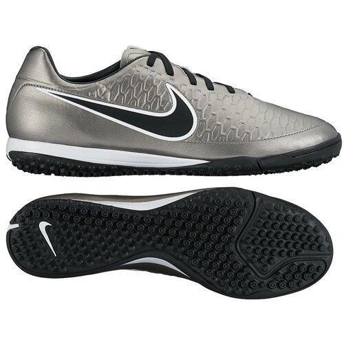 เปรียบเทียบราคา NIKE รองเท้า ฟุตซอล ไนกี้ Futsal Shoes Magista Onda Turf 651549-010 (2900)