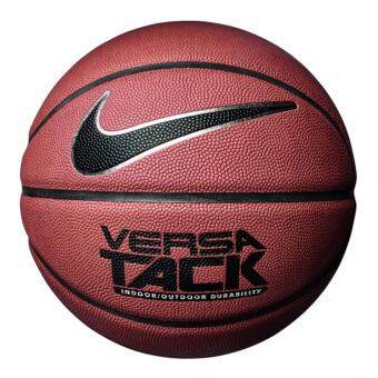ซื้อ/ขาย Nike ลูกบาสเก็ตบอล Nike Versa Tack Official Basketball NKI0185507 (Amber Black/Metallic Silver/Black)