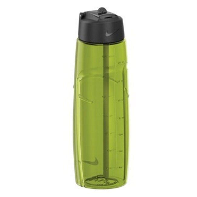 นำเสนอ Nike กระบอกน้ำ T1 Flow Water Bottle 32Oz. 15710 Y (750)