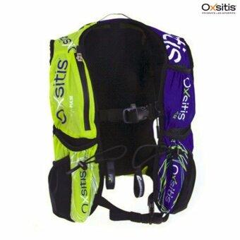 ซื้อ/ขาย Oxsitis Hydragon Pulse 7L, Size Medium เป้น้ำวิ่งเทรล