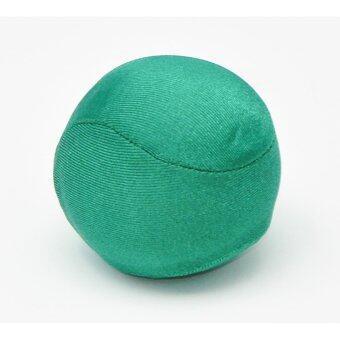 ประเทศไทย Promark บอลไลก้า Soft Power Ball Lycra 55mm (Green)