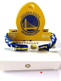 ซื้อ/ขาย Rastaclat - NBA: Golden State Warriors little lion bracelet สร้อยข้อมือสิงโตเล็ก