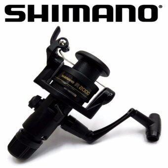 รอกเบรคท้ายคลาสสิก Shimano IX 2000 - 5