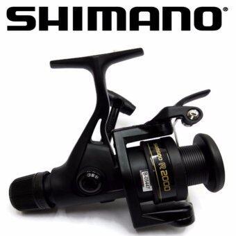 รอกเบรคท้ายคลาสสิก Shimano IX 2000 - 2