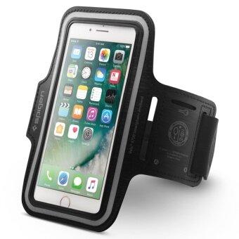 2561 SPIGE สายรัดแขน Velo A700 Sports Armband (6 ) : Black
