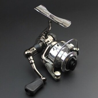 Harga Spinning Reel Light Weight Ultra Smooth Powerful Spinning Fishing Reel