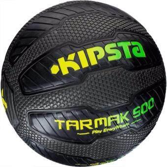 ราคา ลูกบาสเก็ตบอลรุ่น TARMAK 500 - MAGIC JAM เบอร์ 7 (สีดำ)