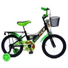 """Turbo Bicycle BEN10 16"""""""