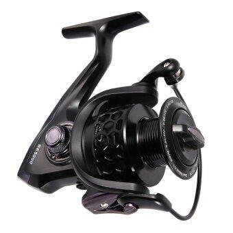 Ultra Smooth 12+1BB Bearing Fishing Reel 3000 - intl