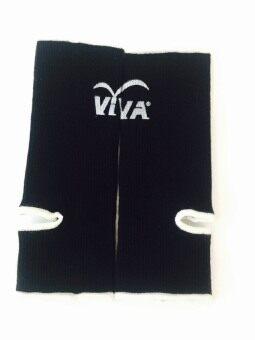 VIVA แองเกิ้ล/ที่รัดข้อเท้า (สีดำ)