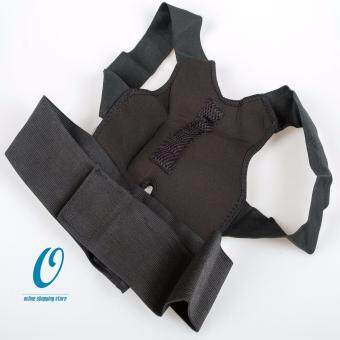 WBS Support – WEIBOSI DRX levine's Power Magnetic Back Supportซับพรอทแผ่นหลัง