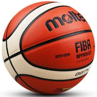 Wholesale or retail Brand Cheap Molten GG7X Basketball Ball PUMateria Official Size7 Basketball indoor and outdoor Ball TrainingEquipment Free With Net + Bag and Needle - intl - 3