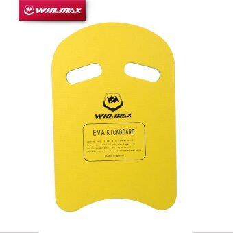 Harga WINMAX Square EVA Swimming Kickboard Safety Swimming Pool ToysSwimming Kick Board for Kids - intl