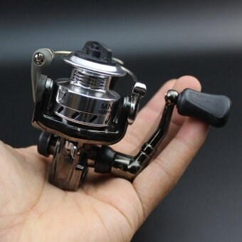 WWang Light Weight Smooth Spinning Fishing Reel - intl