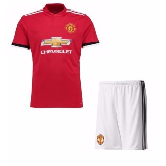Harga 2017-2018 Premier League Original Design Home Football jerseysoccer jersey sports jersey - intl