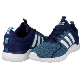 Adidas รองเท้า วิ่ง อดิดาส Men Shoe Cloudfoam Lite AW4031 (2390)
