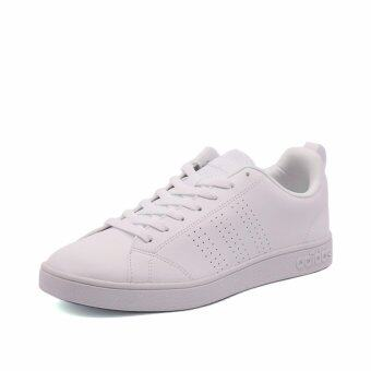 Adidas Neo Sneakers Adventage Clean VS B74685 (White)