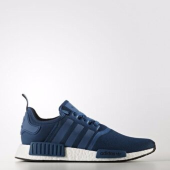 Adidas NMD R1 Color Blue Night /Blue Night /Core Black (BY3016)