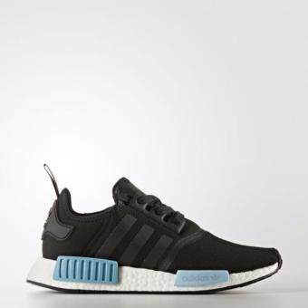 Adidas NMD R1 Color Core Black/Icey Blue (BY9951)
