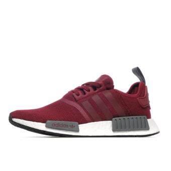 5dc1c6df822b2 แนะนำ Adidas Originals NMD R1 JD Exclusive Red (DA9300)