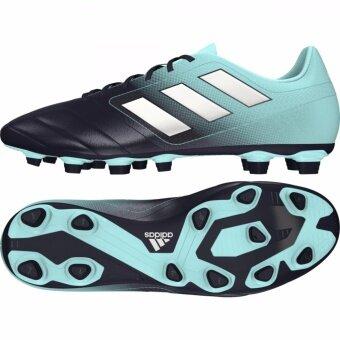 Adidas รองเท้า ฟุตบอล อดิดาส Shoe ACE 17.4 FXG S77097 (1690)
