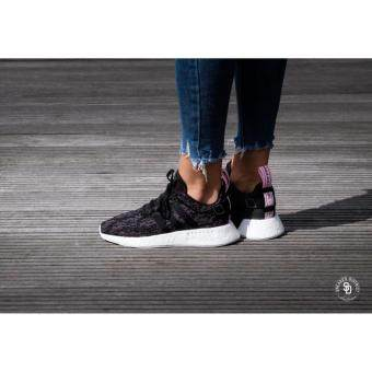the latest af901 de6c6 Adidas WOMEN NMD R2 Color Core Black/Core Black/Wonder Pink ...