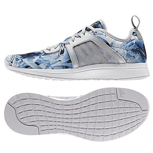 check ราคา ADIDAS รองเท้า วิ่ง อาดิดาส Women Run Shoe Durama Material S80281 (2290)