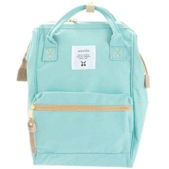 Harga ANELLO MINI POLYESTER CANVAS RUCKSACK (Sax)