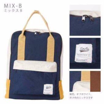 Anello square canvas standard size MIX-B