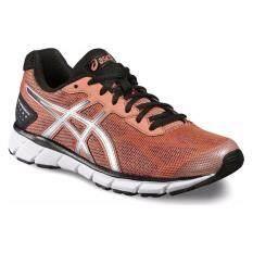 Asics Running Women's รองเท้าวิ่ง ผู้หญิง Gel-Impression 9 (T6F6N-0693)