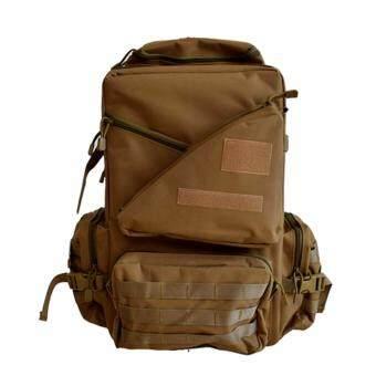 """กระเป๋าเป้ทหาร รุ่น BAG GEAR"""""""