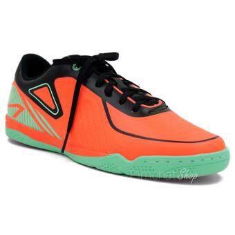 Breaker รองเท้ากีฬาฟุตซอล รุ่น BK1203 (สีโอรส)