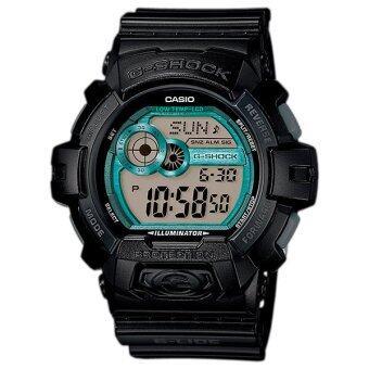 Casio นาฬิกาข้อมือ G-Shock G-Lide - รุ่น GLS-8900-1DR