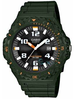 Casio Standard Analog Solar Power รุ่น MRW-S300H-3BV