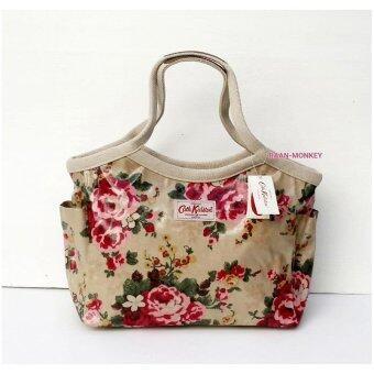 ต้องการขาย Cath Kidston กระเป๋าถือสะพาย Day Bag Country Rose
