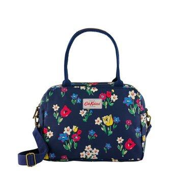 Cath Kidston Woman Fashion Canvas Waterproof bag Busy Bag Tote bag- INTL