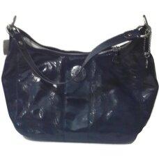 Coach กระเป๋าสะพาย - สีน้ำเงิน