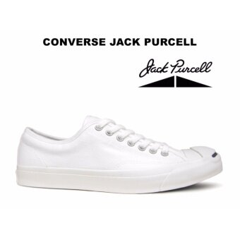 Harga CONVERSE JACK PURCELL JAPAN EDITION OX (WHITE)