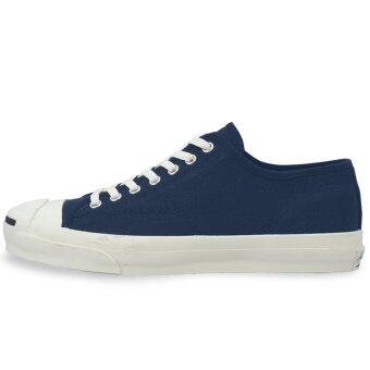 CONVERSE รองเท้าผ้าใบ JACK PURCELL OX CLASSIC COLORS (Navy)