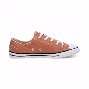Converse Sneakers All Star Dainty Color Update Ox - Pink Brush